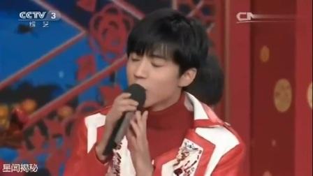 我们的少年时代第17集2017年央视《春晚倒计时》:王俊凯花式演绎《青春修炼手册》