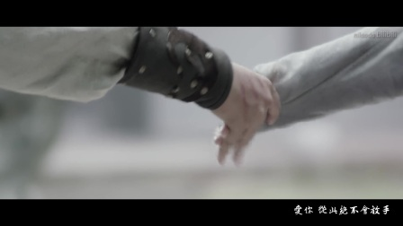 【杨旭文X李一桐】靖蓉 回忆杀 我只能爱你【新射雕】