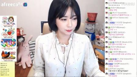 《模样》 韩国女主播 徐润福 BJ서윤♥