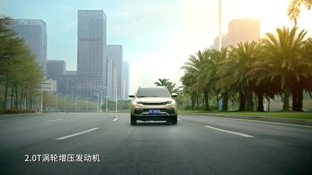 猎豹汽车郴州店-CS10自动档官方TVC