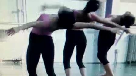 阜阳艺路繁华舞蹈老师张洁的大学视频短片