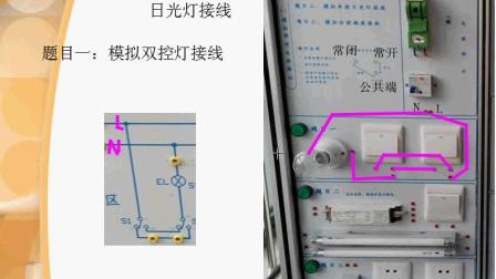 【百姓网】2017年安监局低压电工zheng实操培训考证视频