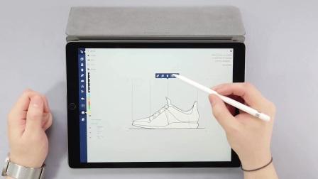 概念画板教程:橡皮擦(中文版)