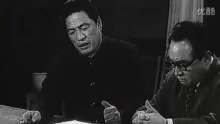 朝鲜电影 长影经典译制片【无名英雄】第3集:单独在敌后_标清