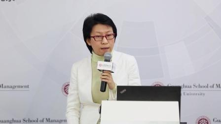 2017两会分析会 | 刘晓蕾:与其行政干预市场,不如大力培育市场