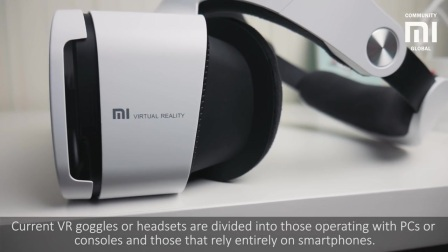 Xiaomi Mi VR Headset Glasses - Review