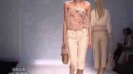 艾格纳时尚秀