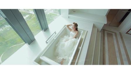 光年映像 《日记》 喜来登婚礼短片