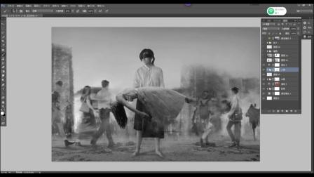 《关爱与冷漠》公益短片