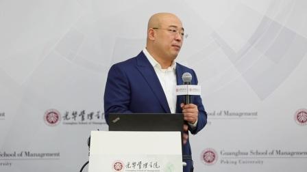 2017两会分析会 | 陈玉宇:中国经济发展所面临的四大挑战
