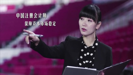永动的脉搏——我是中国注册会计师