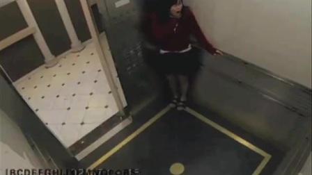 三年调查,蓝可儿电梯视频被删片段流出!