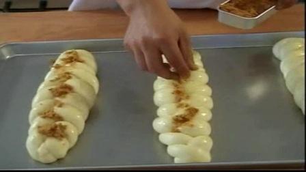 黄油纸杯蛋糕制作 教学视频
