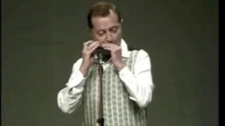 Claude Garden - Tamborine (Hasse)