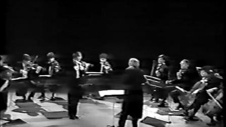 Claude Garden - Suite Concertante pour Harmonica et Cordes (Pierre Max Dubois)