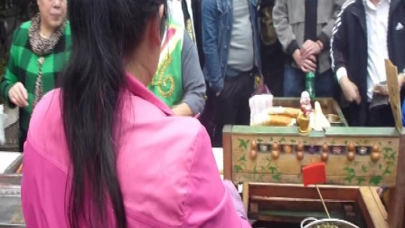 成都 黄龙溪古镇  清明假  一日游               、、、、、、 李荣富