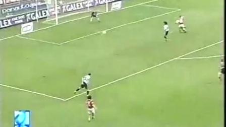 1998-99 意甲1-5轮集锦
