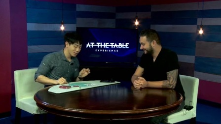 At the Table Live Lecture starring Patrick Kun 2 (2017.4.5)