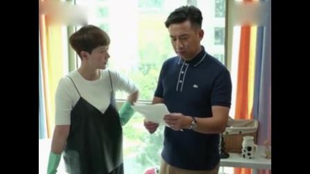 电视剧 《小别离》黄磊海清黄金搭档的爱情观家庭观教育观的激情碰撞.mp4