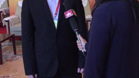 德兴汇2017北京金融展北京电视台采访前瞻