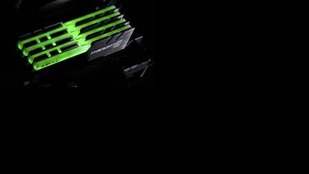 幻光全新灯效展示并支持X99系列主板