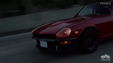 别再谈什么情怀了...玩点老车吧 Datsun 240Z