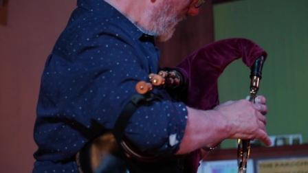 【诺森伯兰小风笛】Newcastle Piping Festival - Andy Watchorn