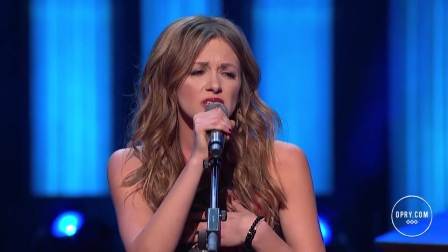 Carly Pearce  Every Little Thing  Live at the Grand Ole Opry  Opry