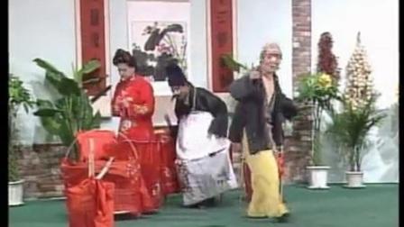 泗州戏潘金莲拾麦(荆现顺)
