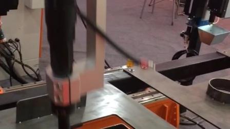 六轴焊接机器人六关节机械臂 二保焊焊接机器人 四轴焊接机器人 示教编程焊接机械手