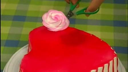 戛の生活馆高级翻糖蛋糕学员作品