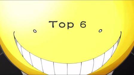十大最强动漫男主角实例排行榜,海贼王路飞竟然倒数第一