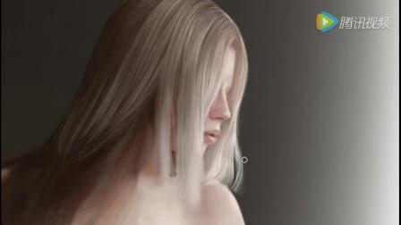 【TR鼠绘】人体绘画艺术