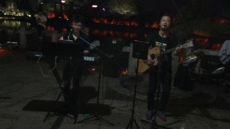 二号码头演绎 陈奕迅《不要说话》米高新款MG1563音质试听380W.mp4