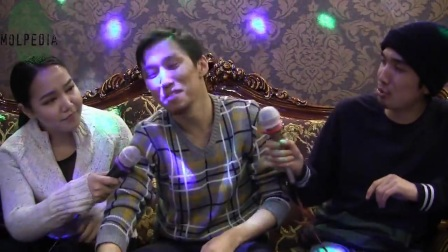 【科羊独家】蒙古搞笑视频-朋友KTV聚会几大场景~深深入骨啊~