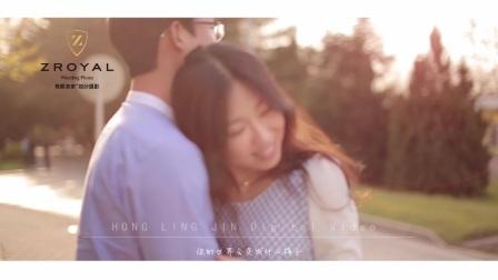 尊爵皇家婚纱摄影微电影《你是最美的风景》.mp4
