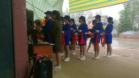 公安县狮子口镇三义礼仪队