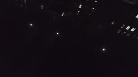 虹桥职业技术学校之魅力夜景