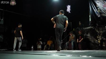 Karam vs Sunni//finals//UK Bboy Champs 2017 - Day 2//.stance.mp4