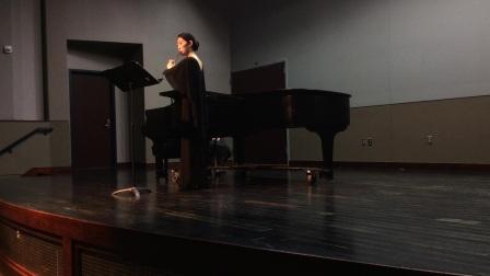 Bach Sonata G minor, MWV 1020