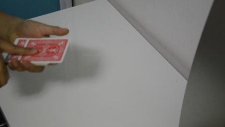 亲子游戏魔术三