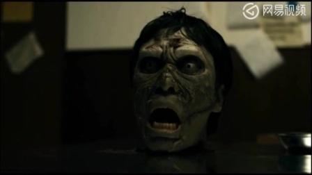 日本短片《暴民统治》丧尸审判活人,表面荒诞实则恐怖