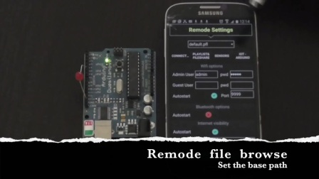 Remode Manager for Android ... overview.mp4