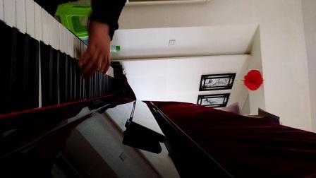 《莫斯科郊外的晚上》-琴韵声声成人钢琴课堂