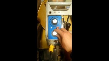 爱剪辑-龙太超宽电流调节气保焊机焊接视频