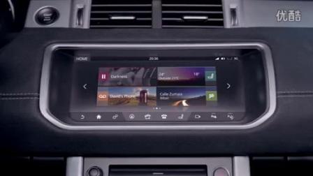 2016官方展示全新路虎敞篷揽胜极光 Range Rover Evoque Convertible Cabriolet_试车视频_汽车报价20167