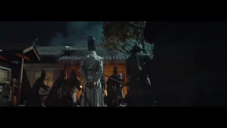 《绣春刀·修罗战场》 超燃预告首曝 张震&杨幂新CP你给几分