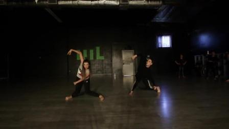"""【5BBOY】mL theSTUDIO- Justine Lutz - """"BTSTU"""""""