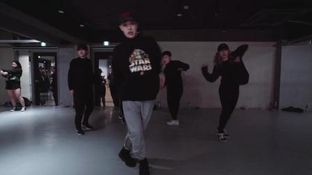 【5BBOY】Dammn Baby - Janet Jackson -Junsun Yoo Choreography