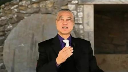 第25天  复活节 - 和你一起走·苏颖智牧师 (国语)(流畅)